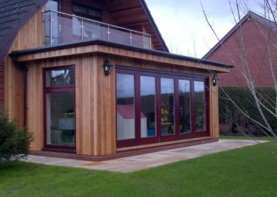 Extension Cotswold And Vale Worcester