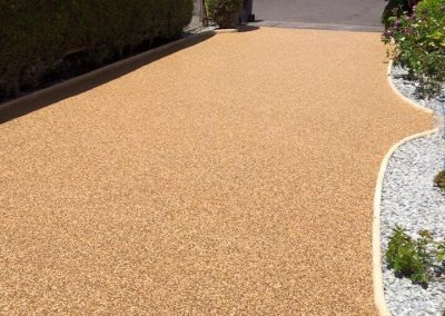 Resin Driveway Cotswold And Vale Evesham