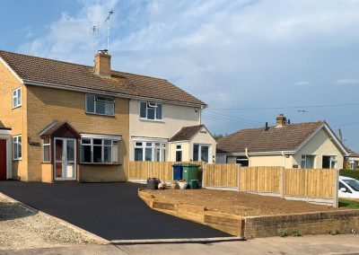 Tarmac Driveway Cotswold And Vale Worcestershire
